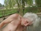 Fucking His Granny by snahbrandy