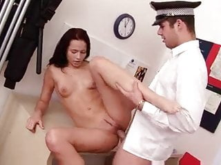 Medical Examination - Sonia Red