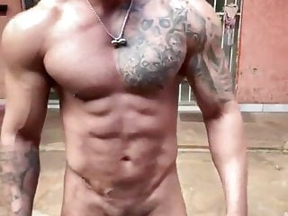 Nude Hispanic Guys