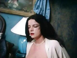 Monique Carrere-La Vorace-Vintage 80s-Yassar