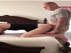 Amateur Homemade Teen Video 9