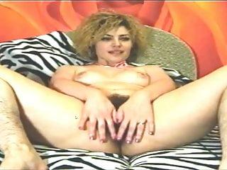 Hairy Alice cam