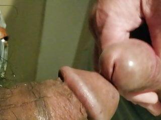 Japanese Oldman Masturbation 3