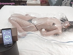 Xiaomeng is Vacuum Packed