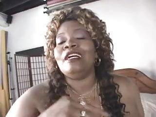 Massive huge tits...