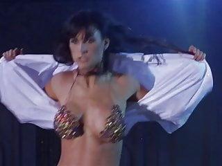 Strip-goddesses Music Video