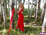 Twistys - Maya Rae starring at Beauty Blooms