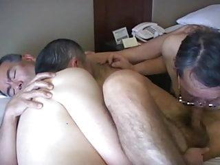 japanese Old Man 651