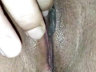 Desi milf bhabhi mastrubating watching porn getting orgasm...