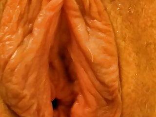 Nine licks...