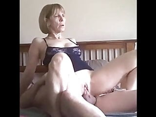 Aged man fucking a slut from relationship web site
