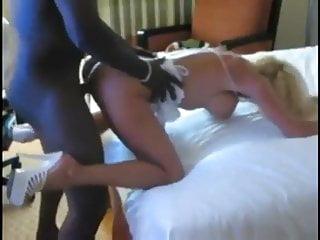 leslie  american slut! - fucked by bbc!Porn Videos