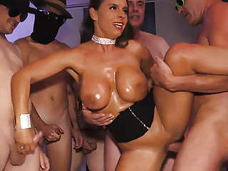 susi anal flexi milf sexy banged group
