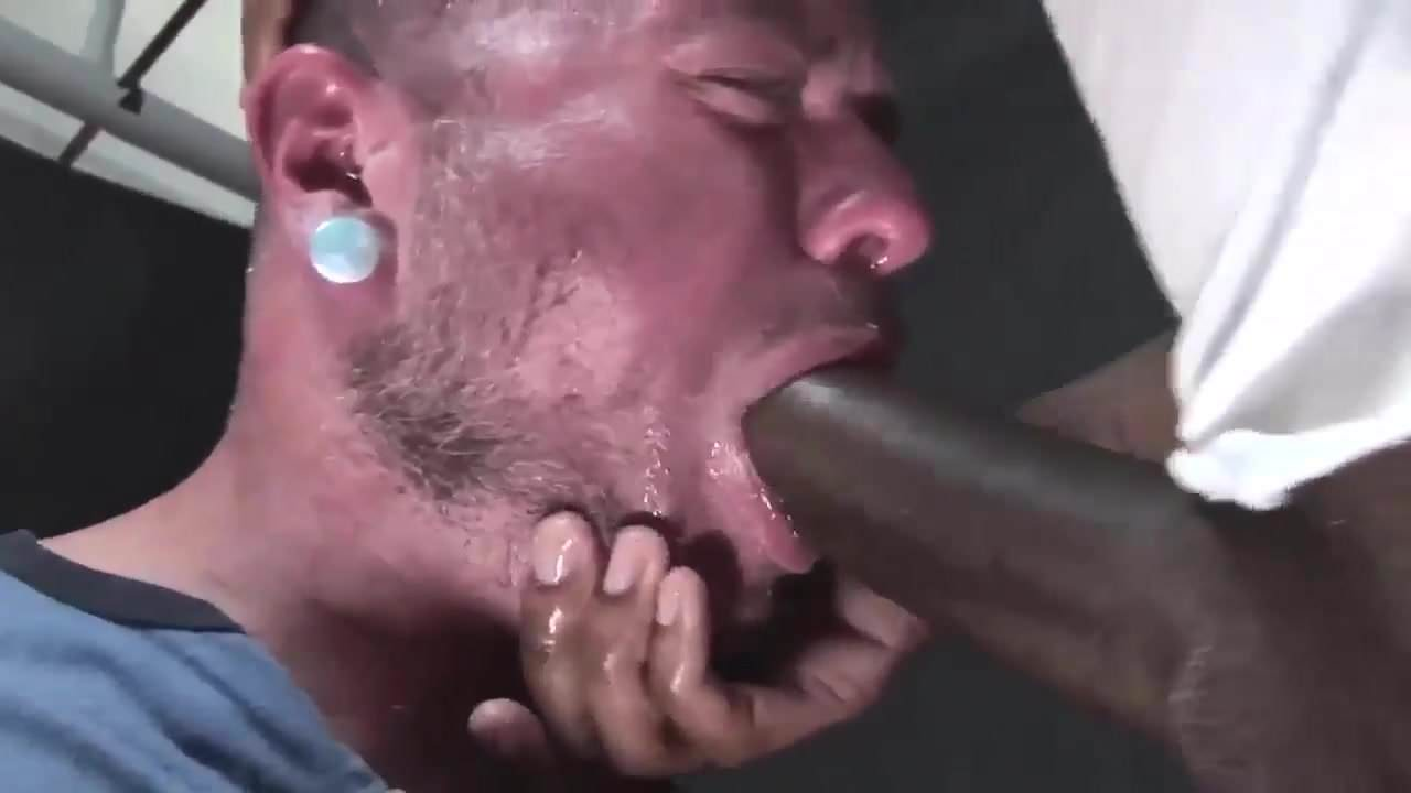 Deep Dick Amateur Interracial