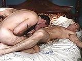 Horny boys having fun