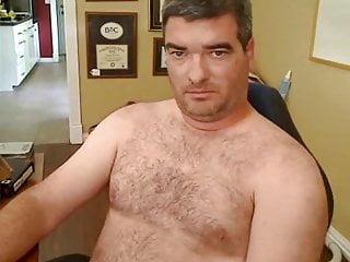 The alpha bear 130719