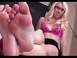 Teacher's Sexy Feet