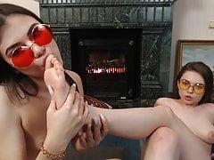 Lesbian Webcam 36
