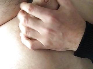 Tits torture...