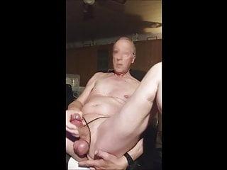 exhibitionist bondageshow great moaning closeup webcam cumsh
