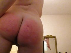 Self Punishment - Welcome Maddison Faye Roberson to Porn! P3