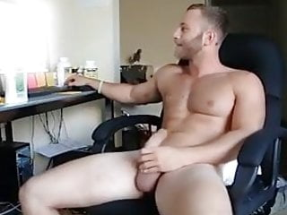 Big dick...