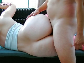 I fuck ass of my young hot stepmom...