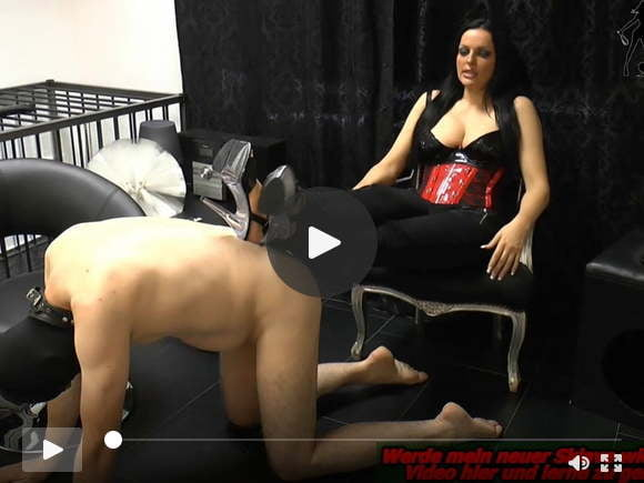 slave must do ass to mouth for german domina she laughtsexfilms of videos