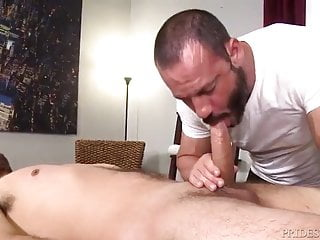 Massage very hot
