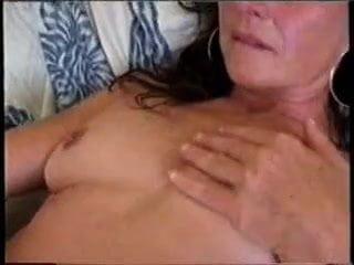 Great Stolen Video Of My Chubby Granny Masturbating Great