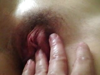 fingers...toys...and cock