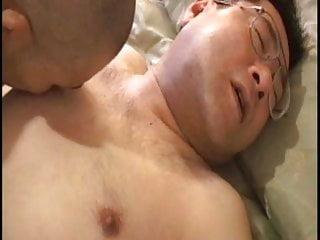 japanese Old Man 595