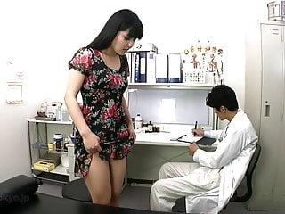 Ass Clinic 003