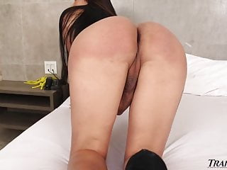 سکس گی Gabby Gets that Shemale Ass Tapped hd videos guy fucks shemale (shemale) couple (shemale) blowjob (shemale) big cock (shemale) big ass (shemale) anal (shemale)
