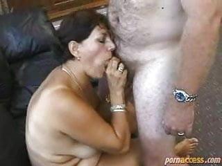 Fat sucking dick...