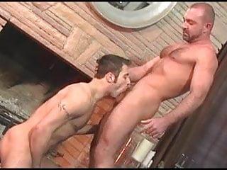 سکس گی Good looks sex toy  muscle  hunk  group sex  gay love (gay) blowjob  anal