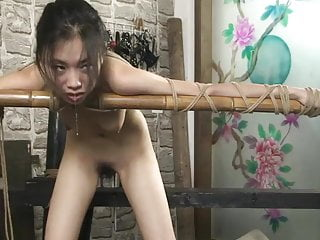 - Chinese Bondage KeEr (HC) Model BTS  Shoot