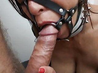 Brigitte best sex slave ever...