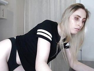 Masturbation Shemale Hd Videos video: Pale Gurl