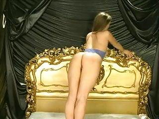 Victoria Roberts Juicy Ass