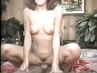 Sunset Thomas early amateur scene - brunette