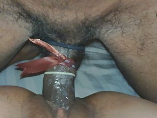 Marc Gifts His Big Cock To Me