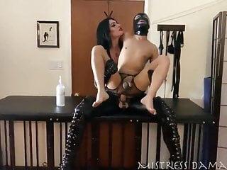 Mistress porno