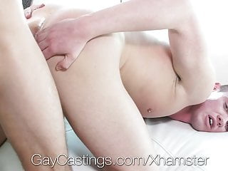 GayCastings Multiple Horny Guys Fuck With Oozing Facials