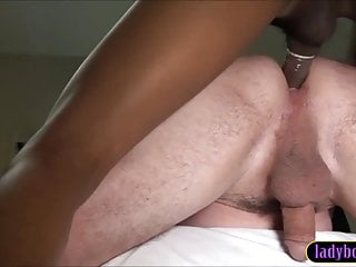 Thai Teen Ladyboy Fuck Mature Guy