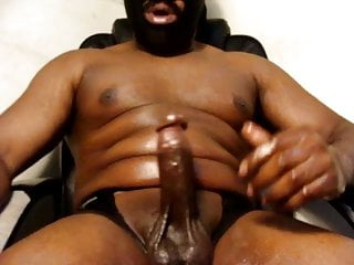 Beast cumshot large...