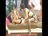 Debora Coeur, Fisting and Lesbian Fun with other women 03