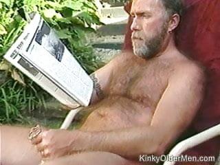 Kinky gets visited...