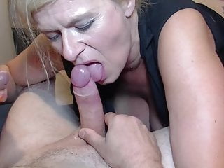 Piping hot bitch with piercings desires gangbang