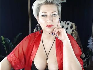 Sexy mom slut virtually smashes with her son! My hot milf is a prostitute!